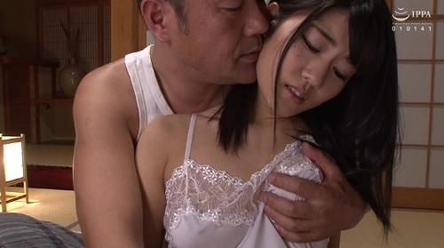 神宮寺ナオ 性欲旺盛な義父に寝取られた美人の嫁