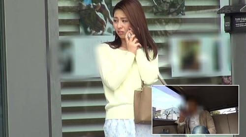 前田可奈子 リアル盗撮寝取られドキュメント浮気中に夫から突然の電話が・・・