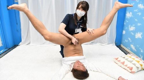 【MM号】山本蓮加 めちゃカワイイ看護師さんがエッチのお手伝い