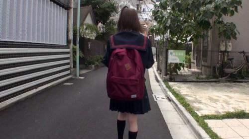 篠崎みお 身寄りのない女子校生が親戚の家をたらいまわしにされアナル凌辱される