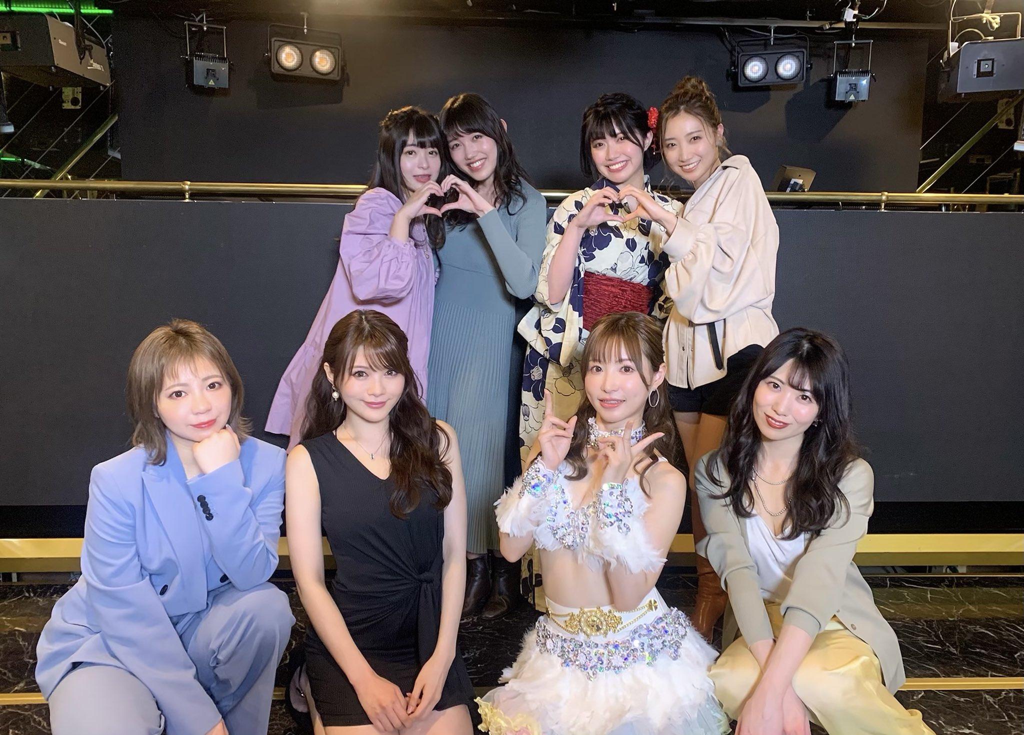 セクシー女優カラオケグランプリ002