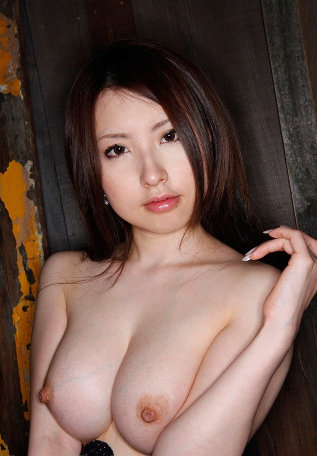 ワイ的ドストライクなバランスの良い乳房と乳輪がこれwwwww0014shikogin