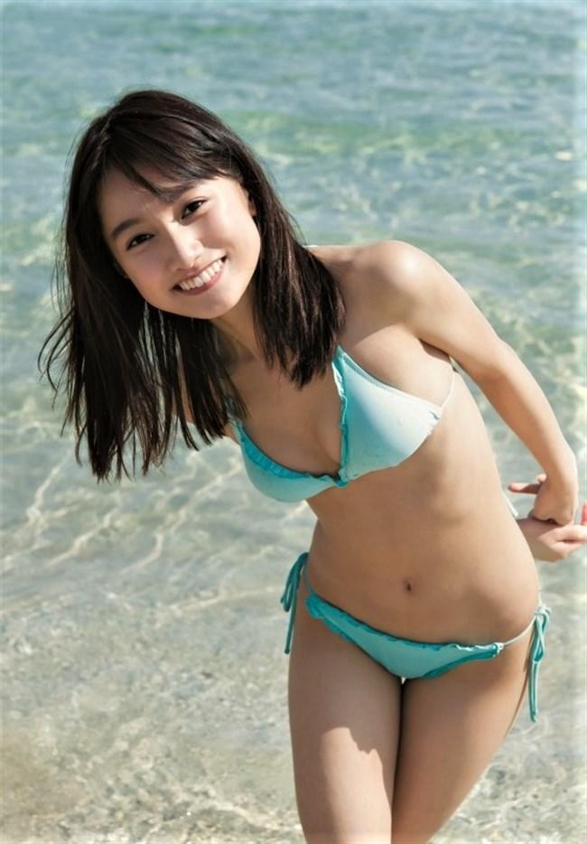武田あやな~スレンダーで貧乳な水着姿がエロ可愛過ぎて最高に興奮させるぞ!0007shikogin