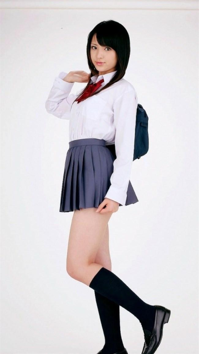 鈴木咲~ショートヘアの女神的なグラドルがついにAV転身か?ラストDVDが意味深!0006shikogin