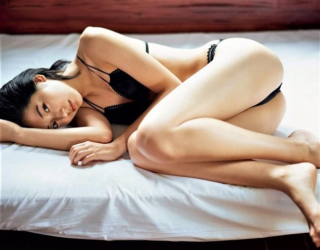 武田玲奈~週プレmini photobookでのエロい下着姿は挑発的で色香があり過ぎるぞ!0007shikogin