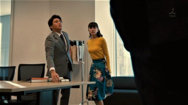 石橋杏奈~ドラマきみが心に棲みついたで見せた巨乳な姿に超興奮し股間握りしめた!0009shikogin