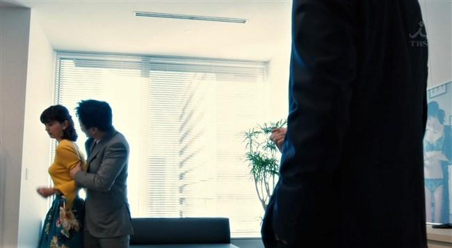 石橋杏奈~ドラマきみが心に棲みついたで見せた巨乳な姿に超興奮し股間握りしめた!0012shikogin