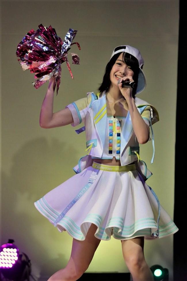小田えりな[AKB48]~バッチこーい!のナマ着替えで無防備な白パンチラを見せてくれたぞ!0003shikogin