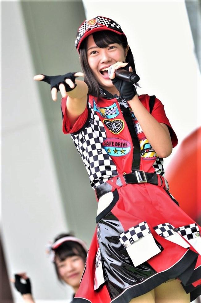 小田えりな[AKB48]~バッチこーい!のナマ着替えで無防備な白パンチラを見せてくれたぞ!0012shikogin