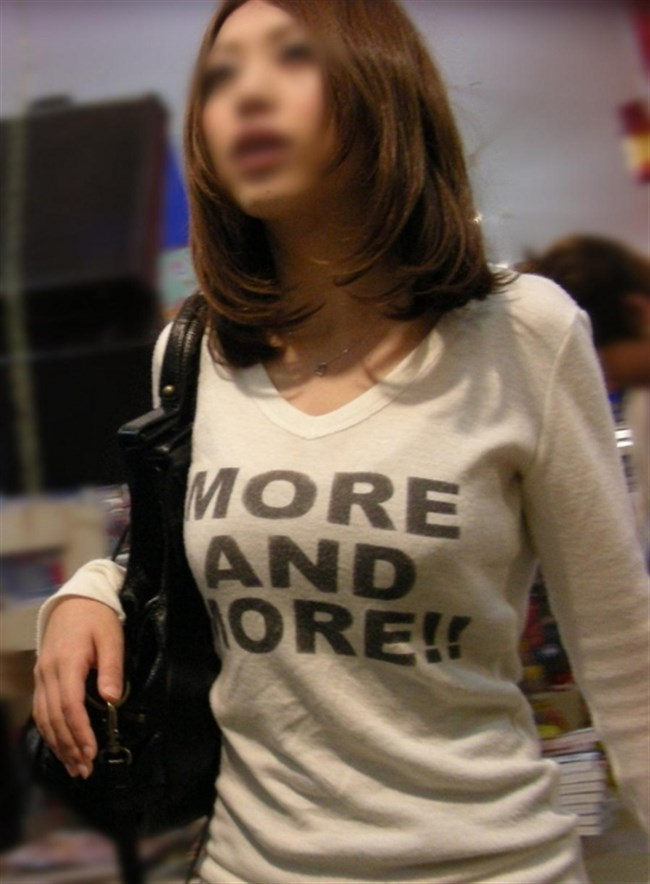 春ということで爆乳女子の着衣おっぱいが刺激的な季節が到来wwwww0004shikogin