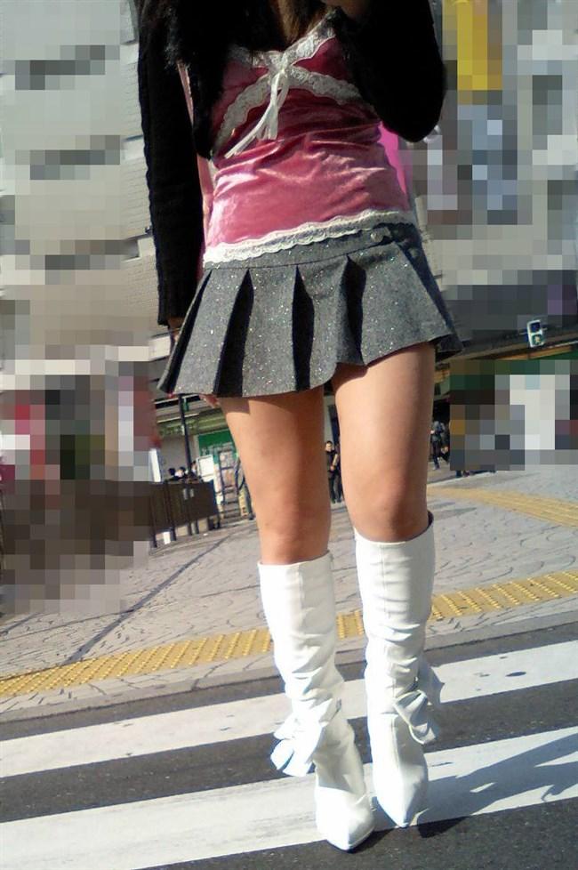 スカートとロングブーツとパンティの組み合わせが一番ヌケる組合せwwwww0018shikogin