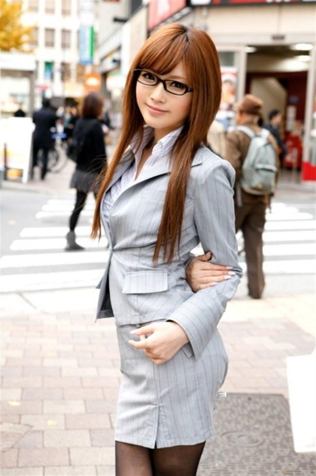 OLの彼女をえちえちするならまずは制服着せると興奮度倍増wwwww0008shikogin