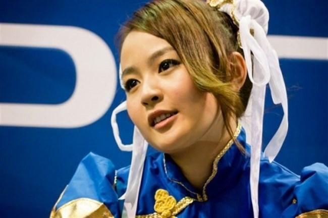 下着モデルの顔面偏差値がガチで高い香港女性wwwwww0011shikogin