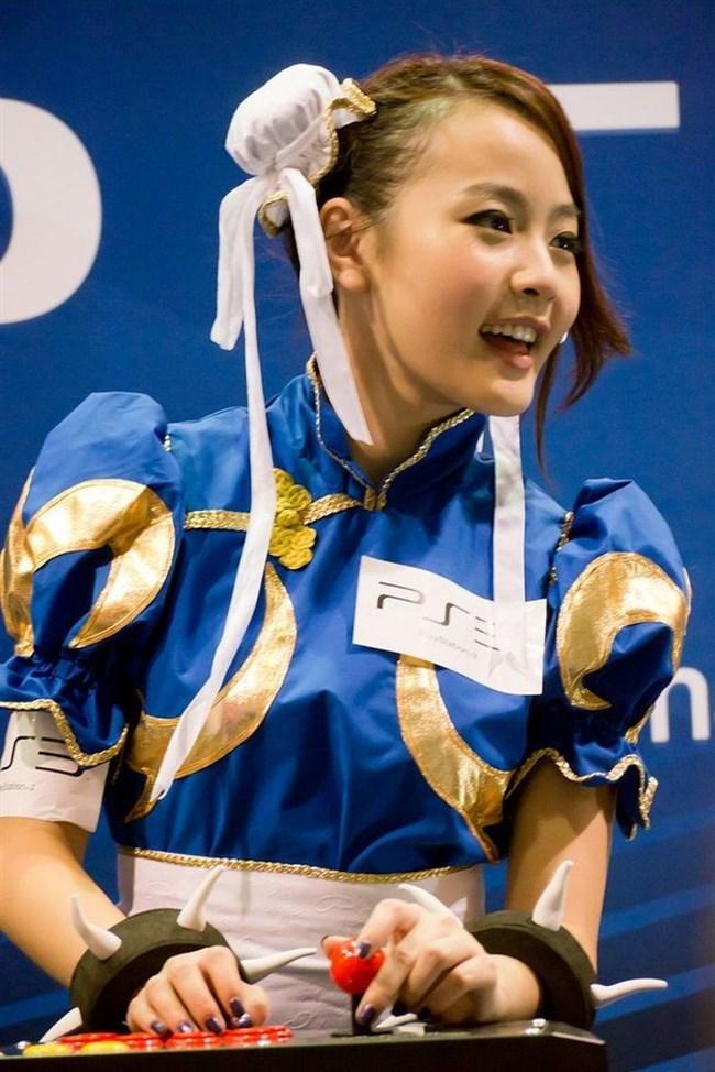 下着モデルの顔面偏差値がガチで高い香港女性wwwwww0012shikogin