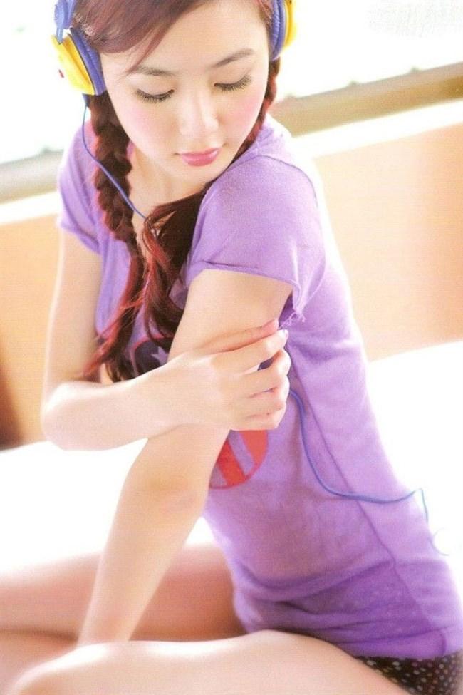 下着モデルの顔面偏差値がガチで高い香港女性wwwwww0015shikogin
