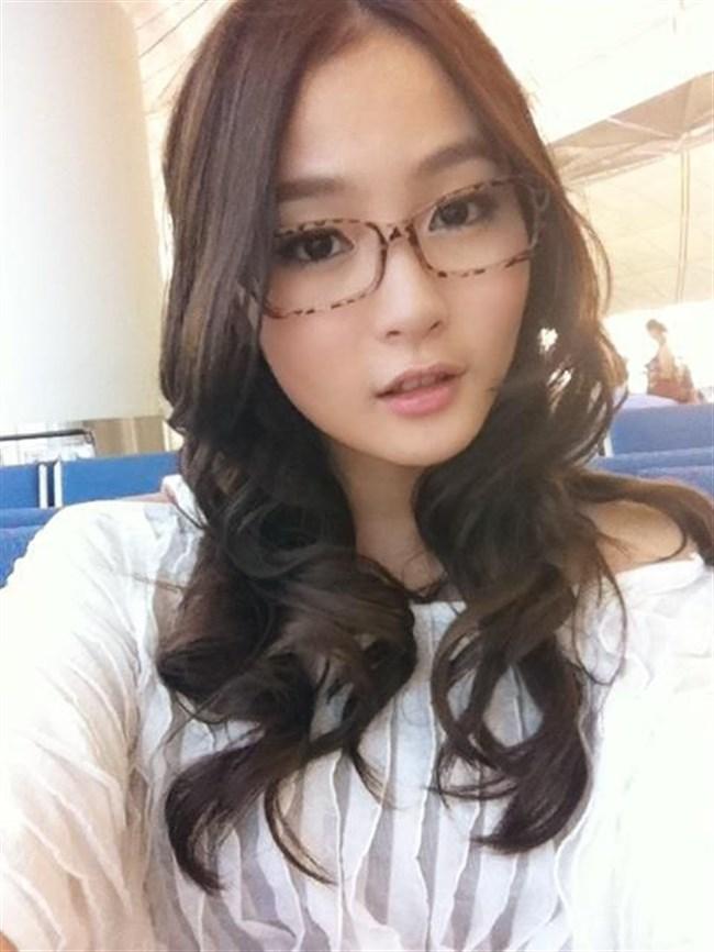 下着モデルの顔面偏差値がガチで高い香港女性wwwwww0026shikogin