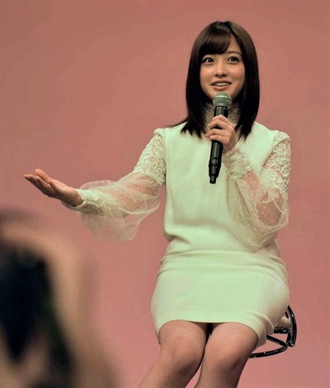 橋本環奈~FINAL CUT完成披露試写会での透けドレス姿がムッチリでエロかった!0005shikogin