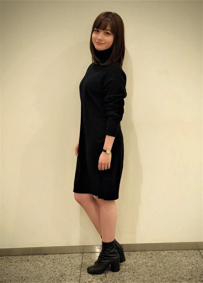 橋本環奈~FINAL CUT完成披露試写会での透けドレス姿がムッチリでエロかった!0010shikogin