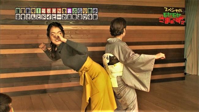 福田典子~モヤさまでピッタリしたニット服で胸の膨らみを強調した姿が極エロ!0006shikogin