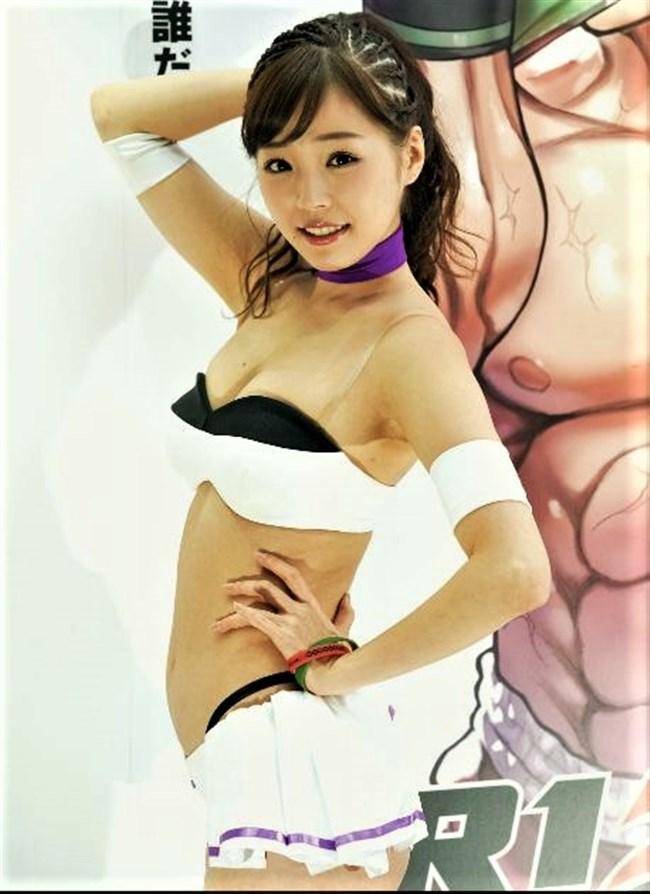 川村直央~RIZINリングガールで話題になった完璧超美娘のレアなエログラビア集!0015shikogin