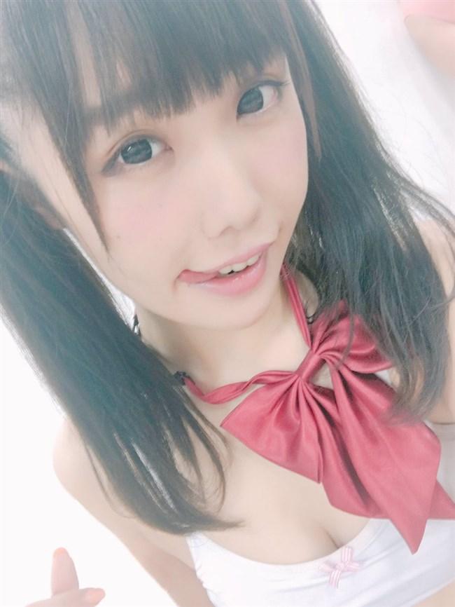稲森美優~ブログにアップされたフルヌードっぽい姿が巨乳で超エロくて興奮!0004shikogin