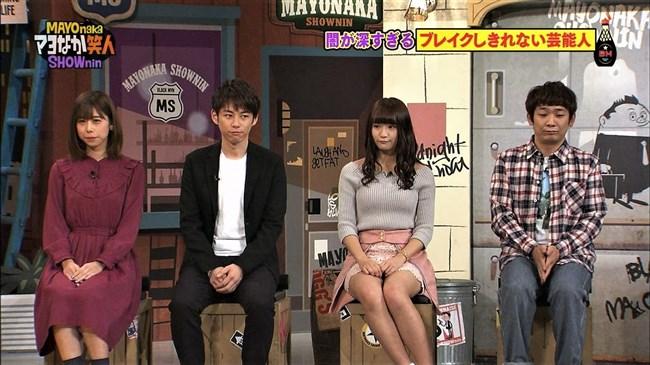 浅川梨奈[SUPER☆GiRLS]~パンチラしそうなミニスカ姿の美脚が超セクシーでたまらない!0012shikogin