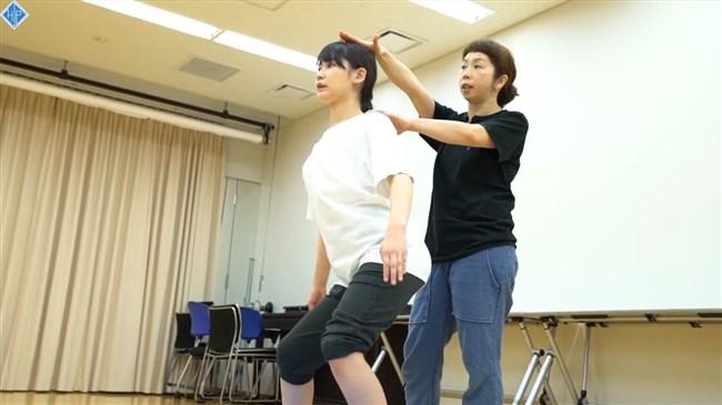 笠原桃奈[アンジュルム]~薄着でトレーニングする姿が巨乳で体位を思わせるエロポーズも!0005shikogin