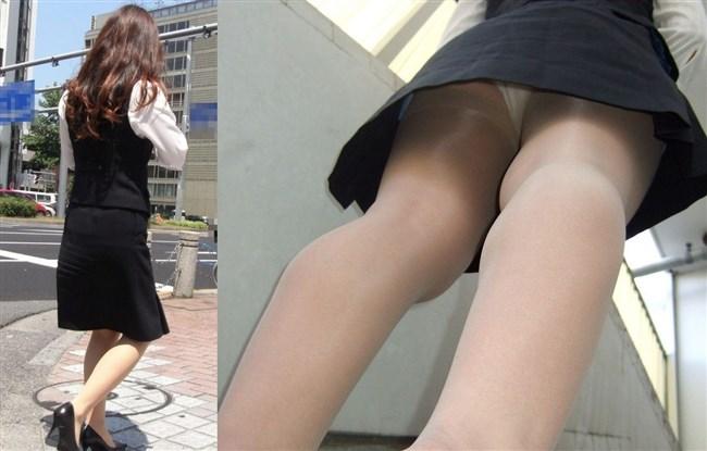 スカート女子を真下から覗き見する禁断の絶景がこちらwwww0019shikogin
