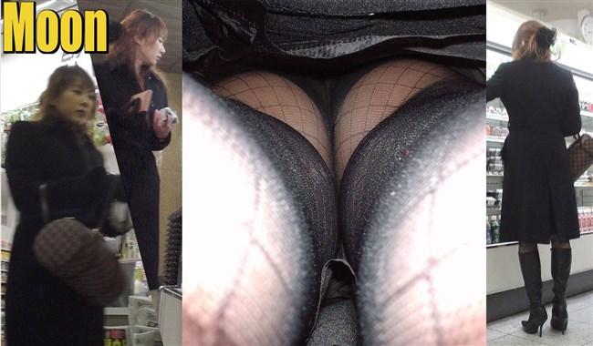 スカート女子を真下から覗き見する禁断の絶景がこちらwwww0005shikogin