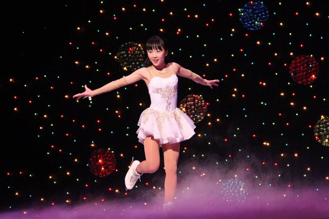 本田望結~最近アイススケートのコスチューム姿に色香が出てきて萌えてきてます!0003shikogin