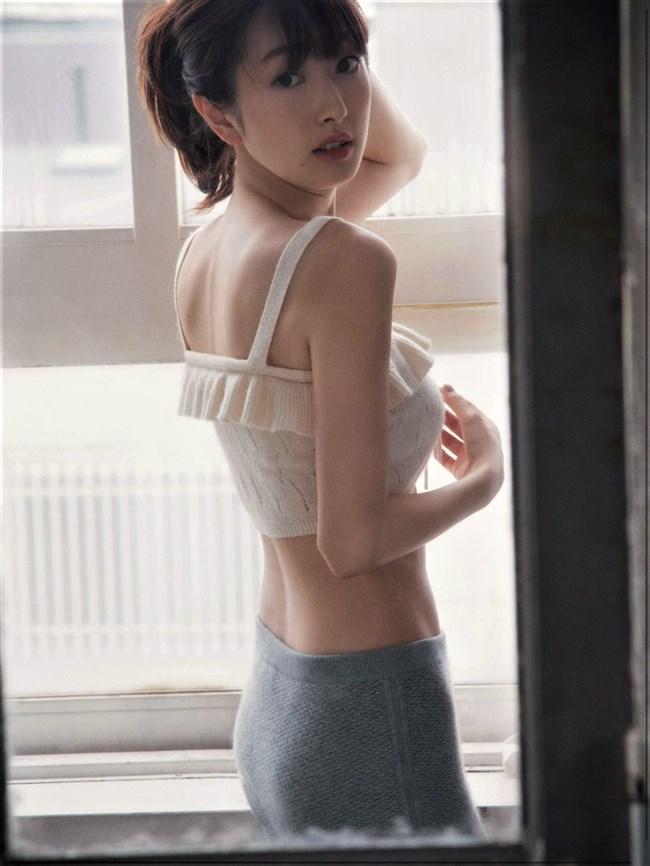 團遥香~ZIP!の美形お嬢様がFRIDAYのグラビアに!巨乳解禁でヌキまくったぞ!0007shikogin