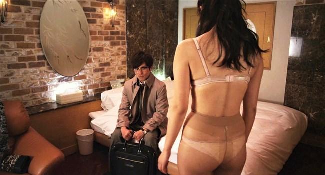 筧美和子~映画版・闇金ウシジマくんでの下着姿が超エロくて何度も抜いたぞ!0010shikogin