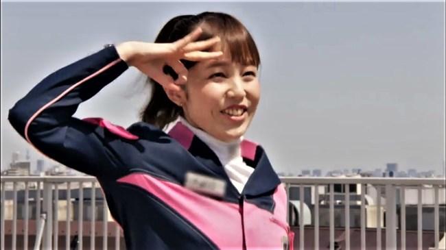 菊地美香~デカレンジャーのヒロインがFLASHグラビアでエロい裸体を見せた!0010shikogin