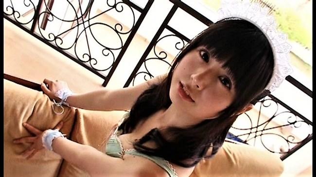 栗田恵美~何故か女子からも人気のある微乳グラドルがエロ可愛くて良オカズ!0003shikogin