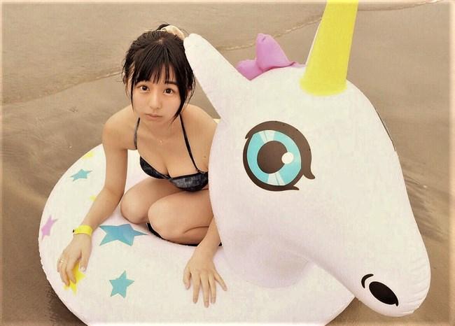 栗田恵美~何故か女子からも人気のある微乳グラドルがエロ可愛くて良オカズ!0012shikogin