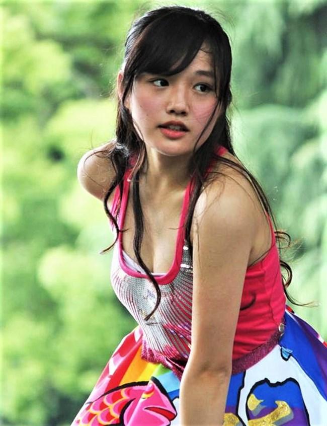 安藤咲桜~つりビットのエロ娘、週プレのグラビアで凄い水着姿を再び見せた!0007shikogin