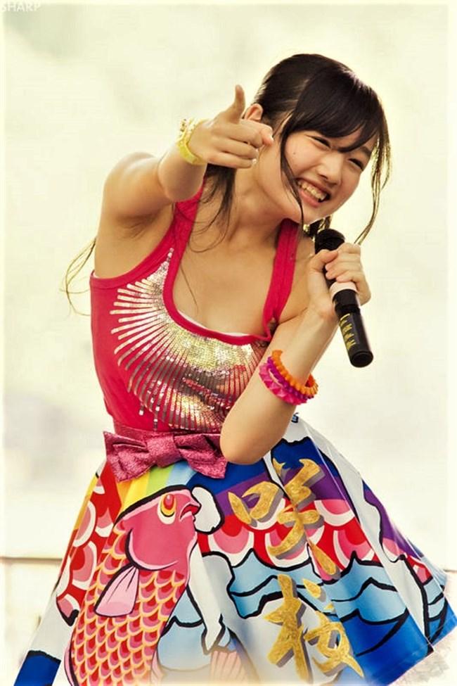 安藤咲桜~つりビットのエロ娘、週プレのグラビアで凄い水着姿を再び見せた!0009shikogin