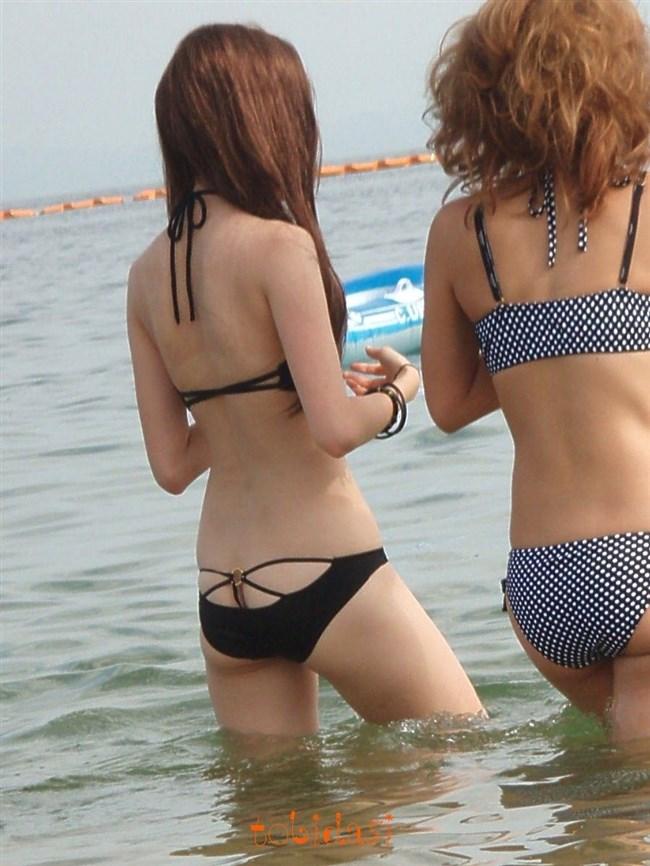 もうすぐビーチでビキニギャルが拝める股間に熱い夏が到来しますねwwwwww0016shikogin
