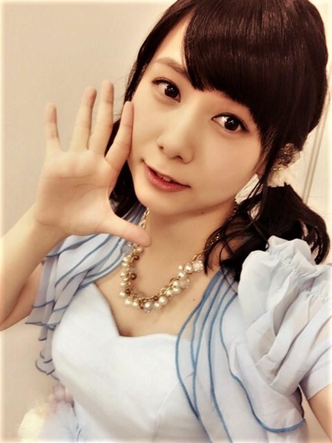 津田美波~超可愛い声優の網タイツ姿にドキリ!こんな美形だったらテレビ出てよ!0005shikogin