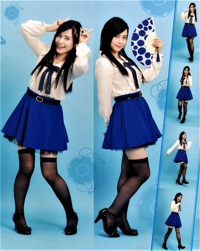 津田美波~超可愛い声優の網タイツ姿にドキリ!こんな美形だったらテレビ出てよ!0003shikogin