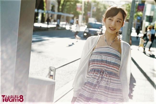 小栗有以[AKB48]~漫画アクションのグラビアで初ソロ!可愛くて太ももが悩ましい!0006shikogin