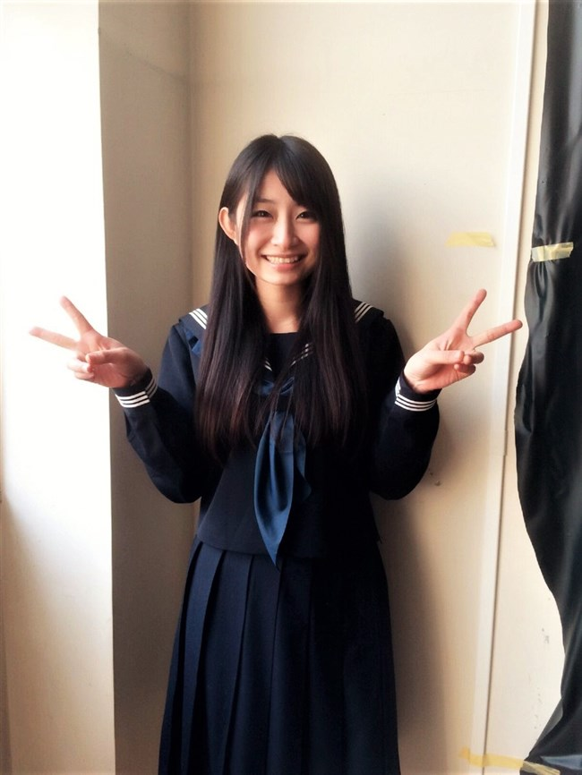 益田恵梨菜~ヤングジャンプギャルコンで選ばれた美娘のエロ水着姿を見よ!0015shikogin