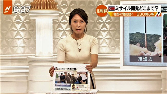 小林由未子~エロい胸の膨らみと放送事故級のバナナ疑似フェラが凄過ぎ!0006shikogin