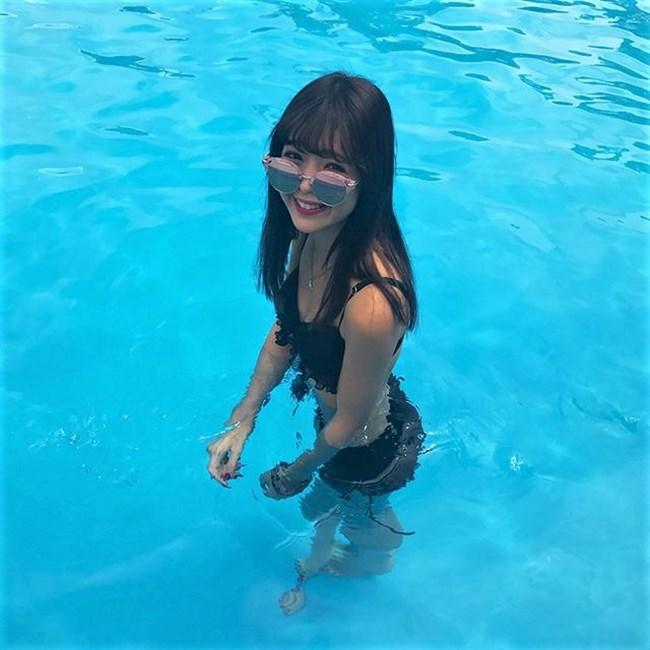 藤田ニコル~有吉ゼミで見せたエッチな水着姿は永遠に観ていたいエロさ!0011shikogin