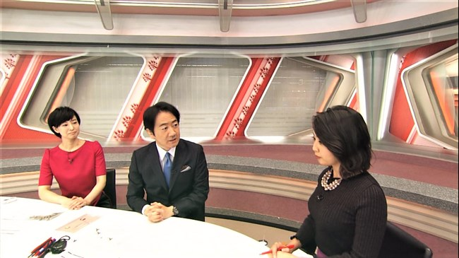 矢島悠子~スーパーJチャンネルでの胸の膨らみが半端無い!前より大きくなった?0007shikogin