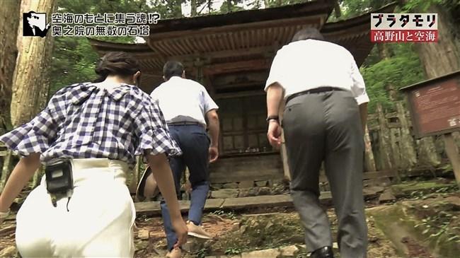 近江友里恵~ブラタモリで白パンのヒップがパン線出ていて凄くセクシーだった!0007shikogin