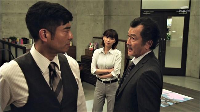 倉科カナ~刑事7人終わっちまった!巨乳の膨らみもパツパツヒップも見納め!0010shikogin