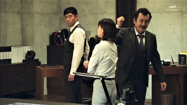 倉科カナ~刑事7人終わっちまった!巨乳の膨らみもパツパツヒップも見納め!0011shikogin