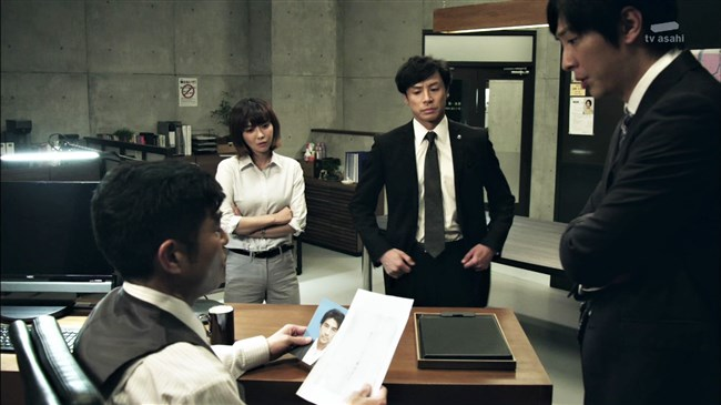 倉科カナ~刑事7人終わっちまった!巨乳の膨らみもパツパツヒップも見納め!0013shikogin