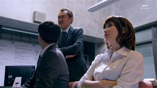 倉科カナ~刑事7人終わっちまった!巨乳の膨らみもパツパツヒップも見納め!0002shikogin